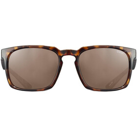 UVEX LGL 35 Glasses havanna/mirror gold
